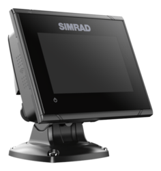 Simrad GO5 XSE Totalscan transducer