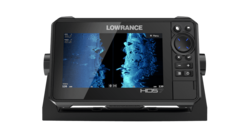 Lowrance HDS-7 LIVE Active Imaging 3-1 (ROW) (CHIRP/SideScan/DownScan)