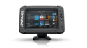 Lowrance Elite-7 Ti² ROW Active Imaging 3-in-1 Sonar (CHIRP/Side/Down)