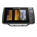 Humminbird HELIX 8 CHIRP MEGA SI GPS G3N + Ethernet&Bluetooth + MEGA SIDE Imaging +