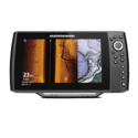 Humminbird HELIX 10 CHIRP MEGA SI GPS G3N + Ethernet&Bluetooth + MEGA Side Imaging +