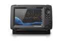 Lowrance HOOK REVEAL 7 TripleShot s CHIRP, SideScan in DownScan