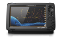 Lowrance HOOK REVEAL 9 TripleShot s CHIRP, SideScan in DownScan